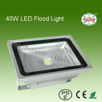 40W LED投光灯