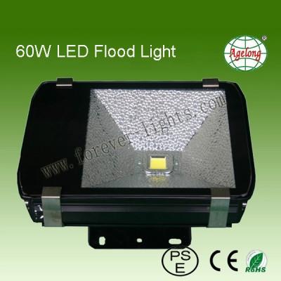 60W LED泛光灯(370系列)