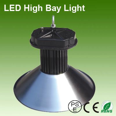 120W LED工矿灯 120°