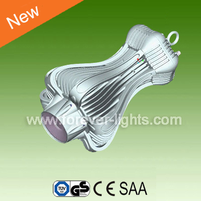 led-light-Silver
