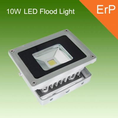 ErP LED泛光灯/投光灯10W