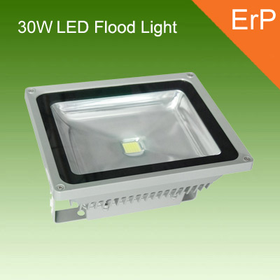 ErP LED泛光灯/投光灯30W