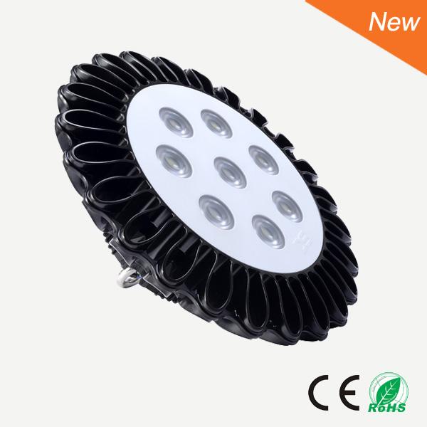 LED高棚灯(DS)仿生设计 3D立体式散热 100W