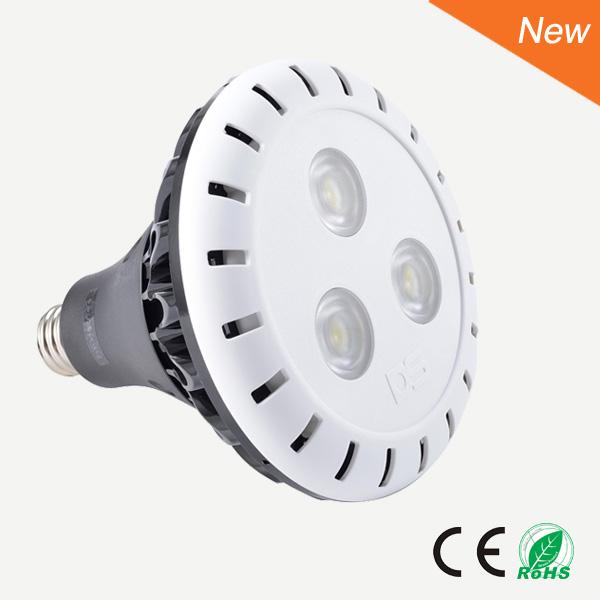 LED高棚灯(DS)仿生设计 3D立体式散热 50W
