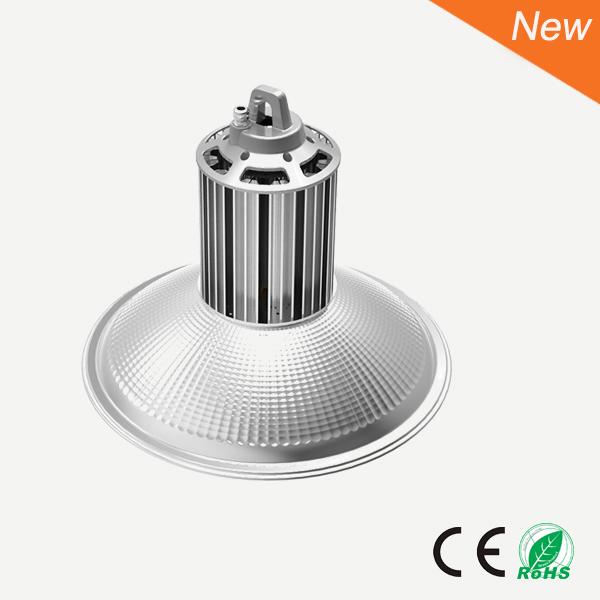 LED工矿灯 铜管系列 80W