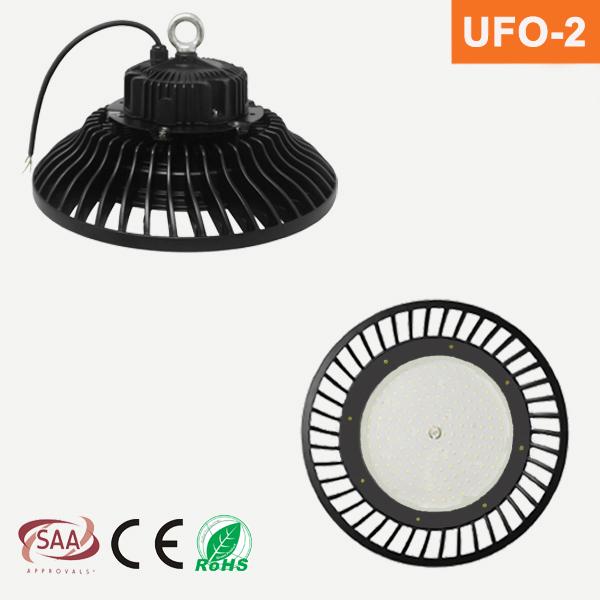 UFO-Ⅱ LED工矿灯200W 飞利浦3030 LED