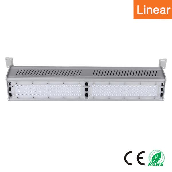 LED工矿灯 (线性) 100W