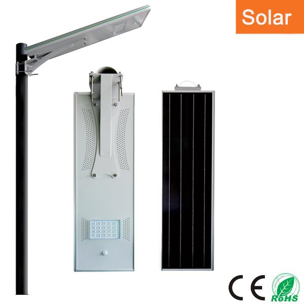 太阳能 LED路灯 18W