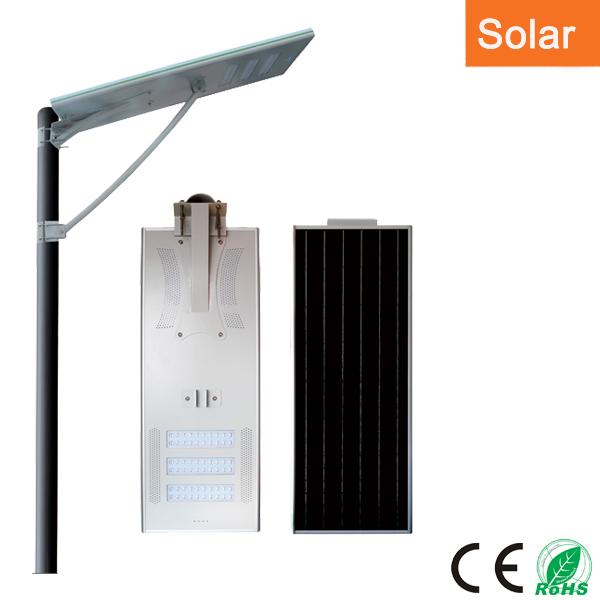 太阳能 LED路灯 60W