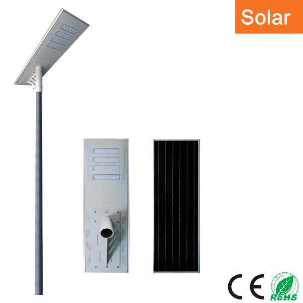 太阳能 LED路灯 80W