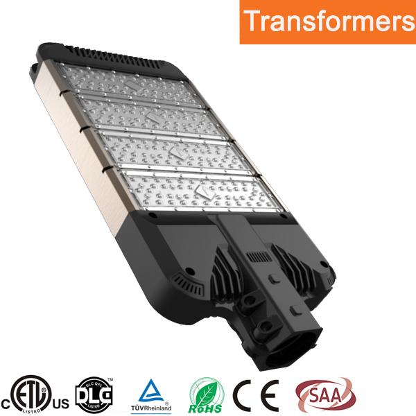 LED路灯 金刚系列 200W