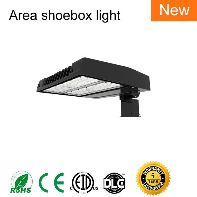 LED路灯 (鞋盒灯) 200w
