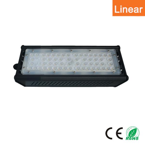 LED工矿灯 (线型) 50W
