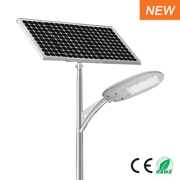 太阳能 小路灯60W