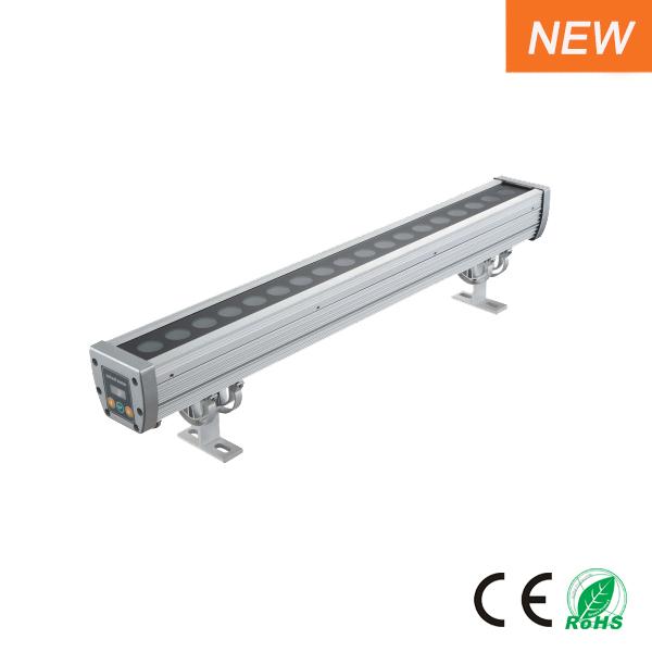 LED洗墙灯  外置电源 18W-72W