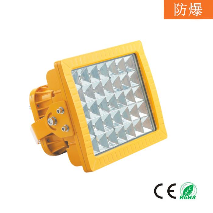 LED防爆投光灯 (防爆EX) 80W