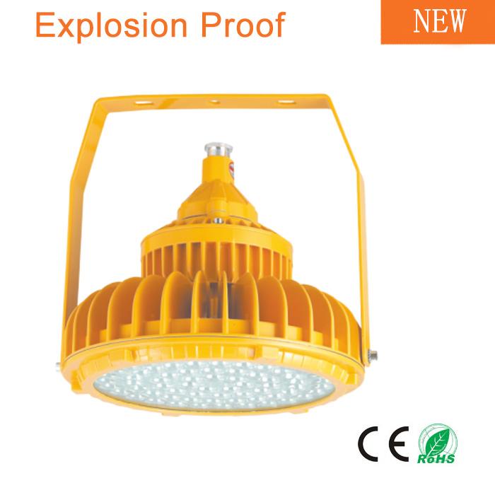 LED防爆高棚灯 (隔爆型) 100W