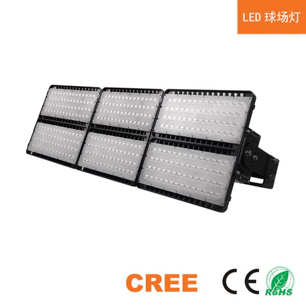 LED球场灯 1200W