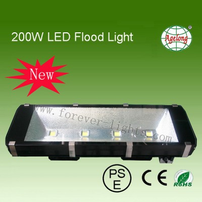 200W LED 泛光灯(900系列)
