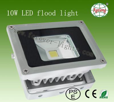 10W LED泛光灯/LED投光灯