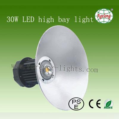 30W LED工矿灯 120°