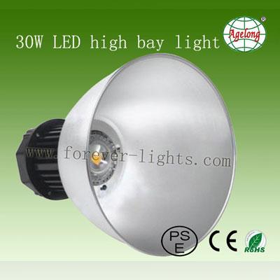 30W LED工矿灯 40°