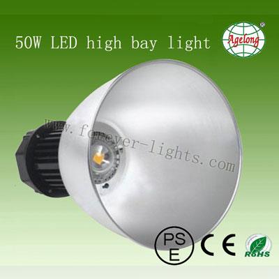 50W LED工矿灯 40°