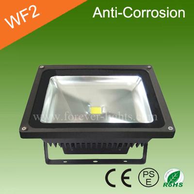 40W 防腐蚀(防海水) LED泛光灯/LED投光灯