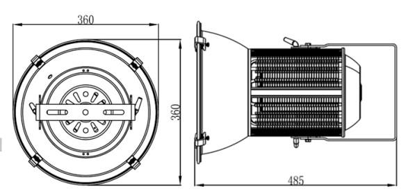 LED-High-Mast-light-300WA-CCT