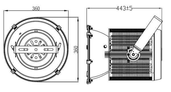 LED-High-Mast-light-400WA-CCT