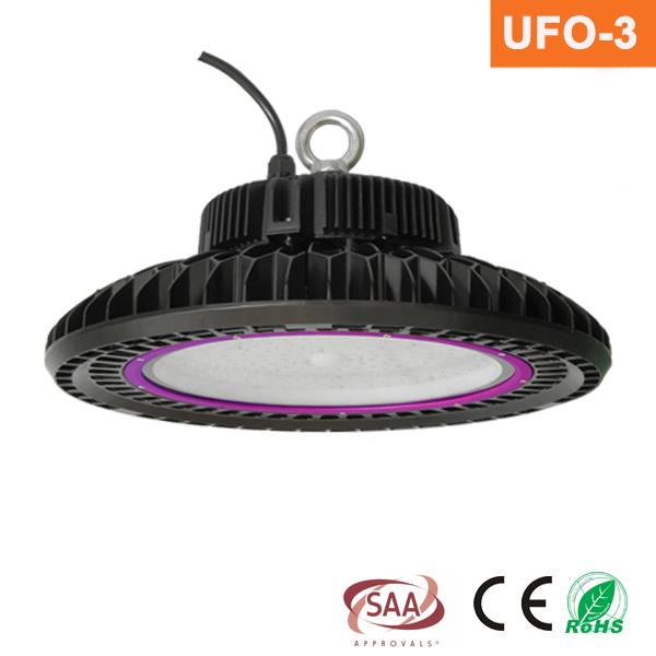 LED工矿灯(UFO-3)300W