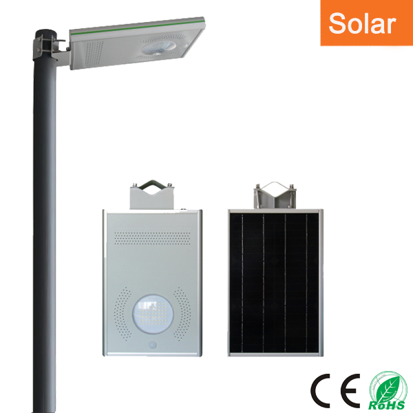 太阳能 LED路灯 12W
