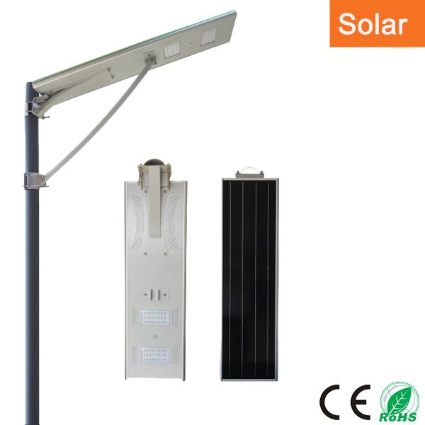 太阳能 LED路灯 25W