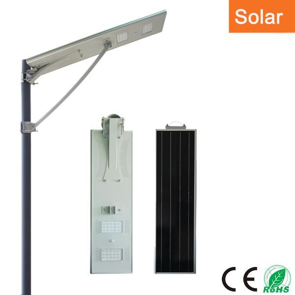 太阳能 LED路灯 30W