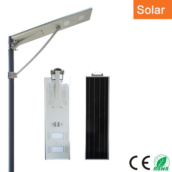 太阳能 LED路灯 40W