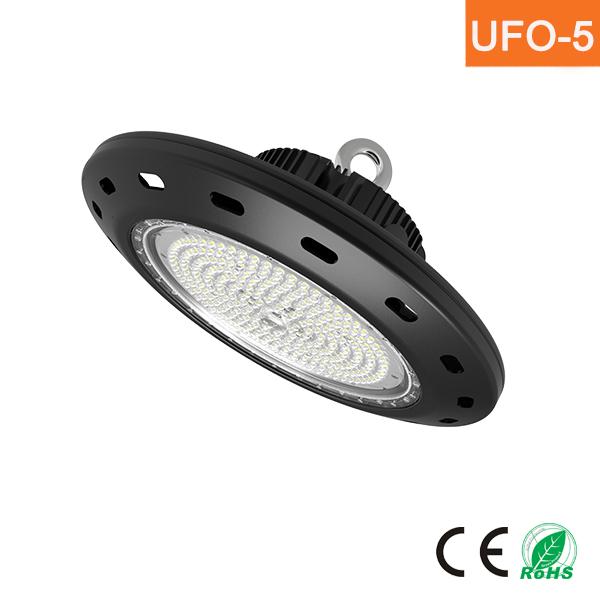 UFO-5 LED工矿灯 200W