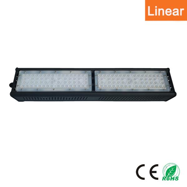 LED工矿灯 (线型) 100W