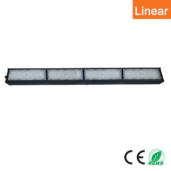 LED工矿灯 (线型) 200W