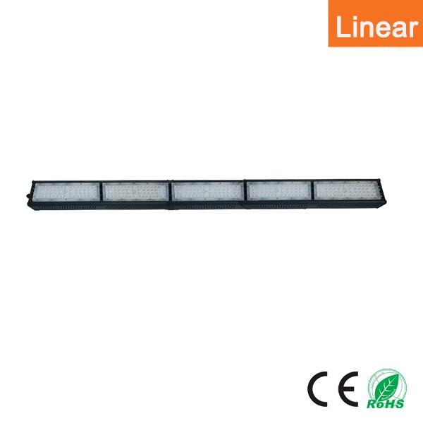 LED工矿灯 (线型) 250W