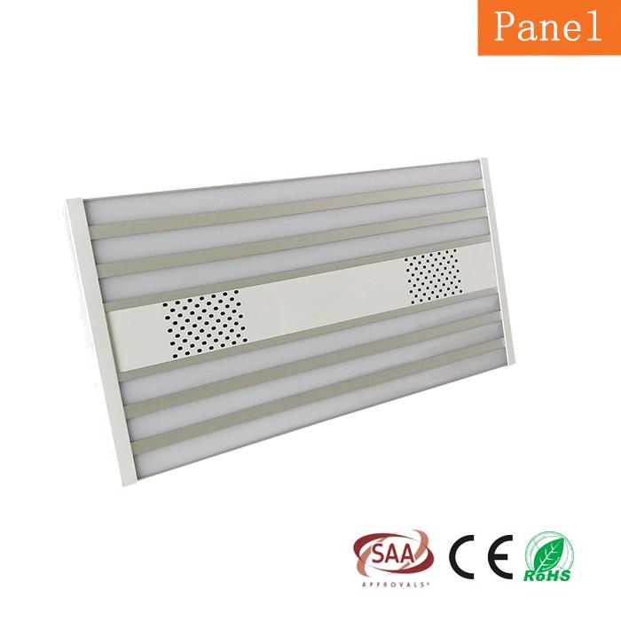 平板 LED工矿灯  200W