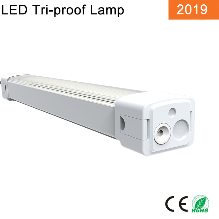 LED三防灯 60W 1.5米