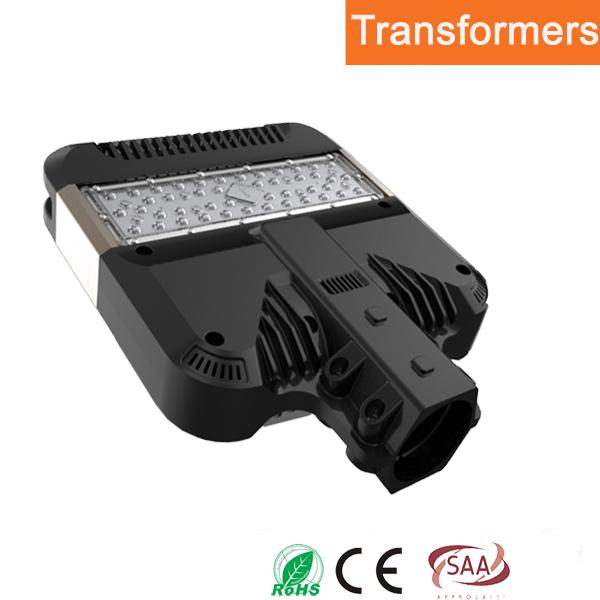 LED路灯 金刚系列 50W