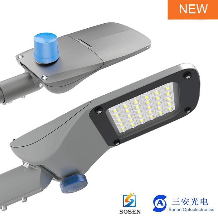 LED路灯 (2019.C) 80W-100W