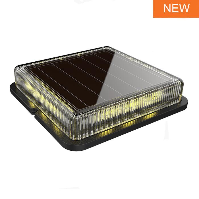 太阳能LED地灯